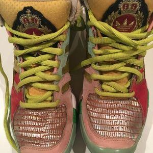 Jeremy Scott x adidas Originals Streetball